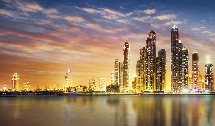 DubaiPrivateJetCharterDecemberHolidays
