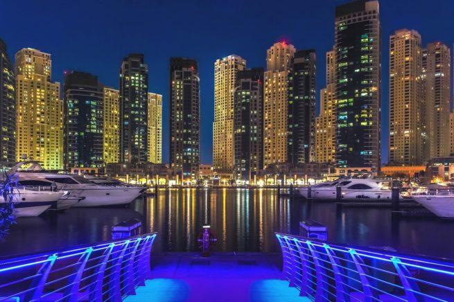 Dubai Jet Charter